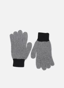 MEN GLOVE TEXTURED BLOCK