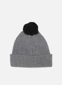 MEN HAT TEXTURED BLOCK