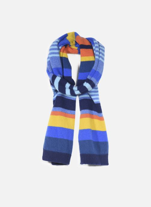 Sjaal PS Paul Smith MEN SCARF LEW STRIPE Multicolor detail