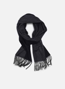 MEN SCARF TWO TONE HBONE