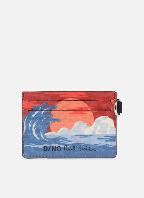 Petite Maroquinerie PS Paul Smith MENS SLG CC HOLD DINO Multicolore vue détail/paire