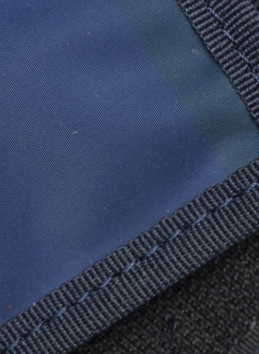 Petite Maroquinerie PS Paul Smith MEN WALLET BFOLD CHK NY Bleu vue gauche