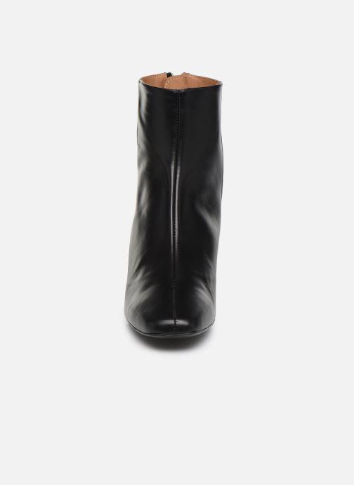 Boots en enkellaarsjes Flattered Inga C Zwart model