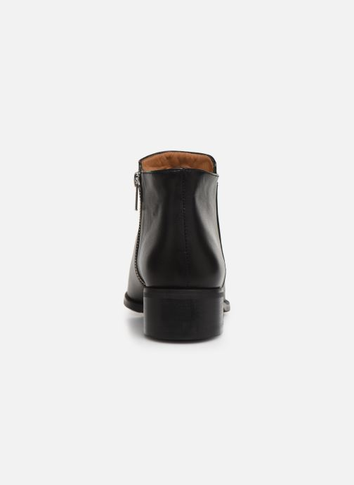 Nata Boots Chez Et Sarenza379463 Flattered CnoirBottines I7gyf6vYb