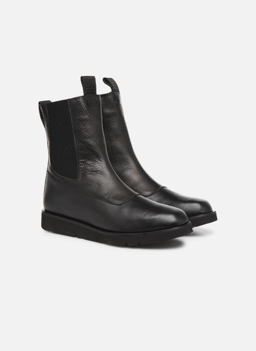 Boots en enkellaarsjes Flattered Ursula C Zwart 3/4'