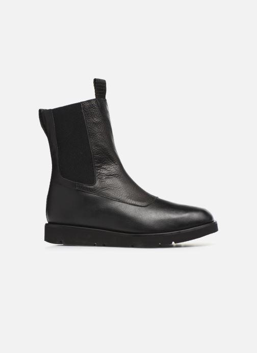 Boots en enkellaarsjes Flattered Ursula C Zwart achterkant