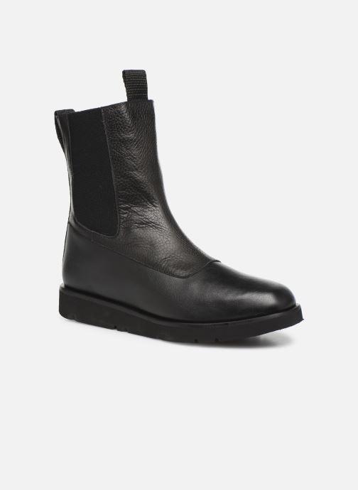 Stiefeletten & Boots Flattered Ursula C schwarz detaillierte ansicht/modell