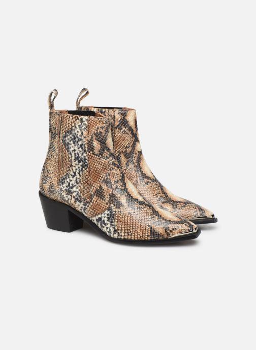 Boots en enkellaarsjes Flattered Rebecca Laurey Boot C Multicolor 3/4'