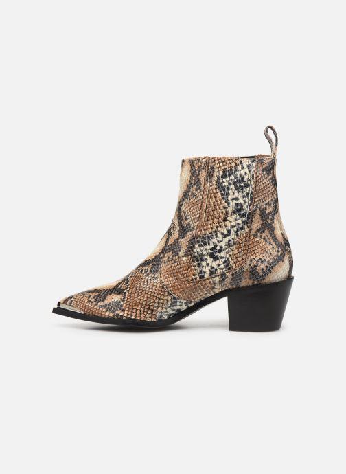 Boots en enkellaarsjes Flattered Rebecca Laurey Boot C Multicolor voorkant