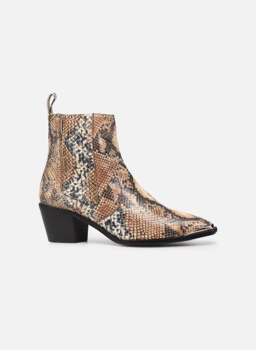 Boots en enkellaarsjes Flattered Rebecca Laurey Boot C Multicolor achterkant