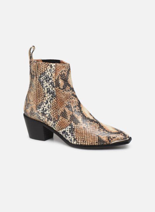 Boots en enkellaarsjes Flattered Rebecca Laurey Boot C Multicolor detail