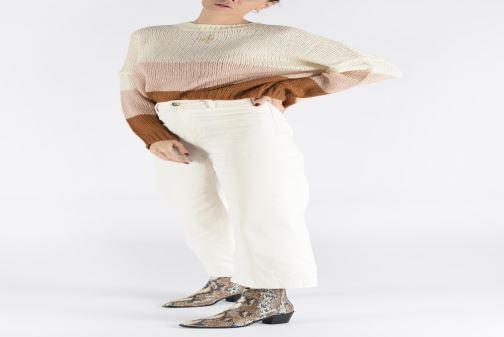 Boots en enkellaarsjes Flattered Rebecca Laurey Boot C Zwart onder