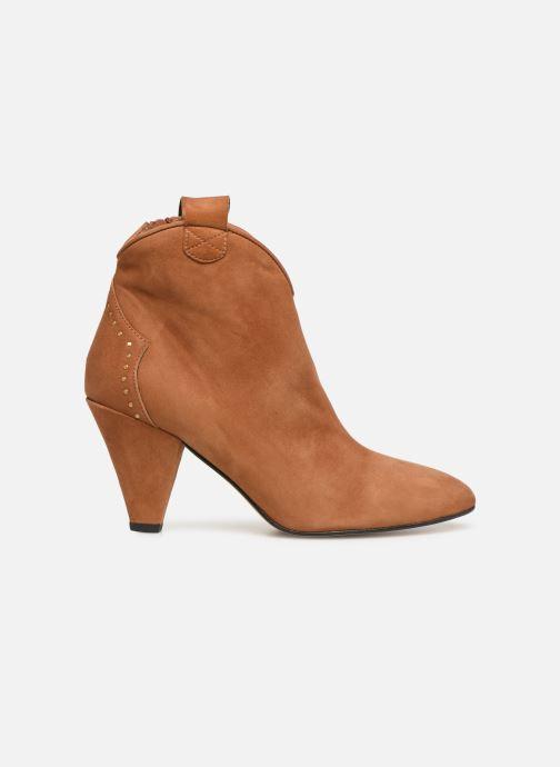 Stivaletti e tronchetti Made by SARENZA Soft Folk Boots #10 Marrone vedi dettaglio/paio
