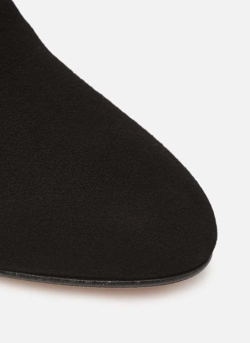 Botines  Made by SARENZA Soft Folk Boots #10 Negro vista lateral izquierda