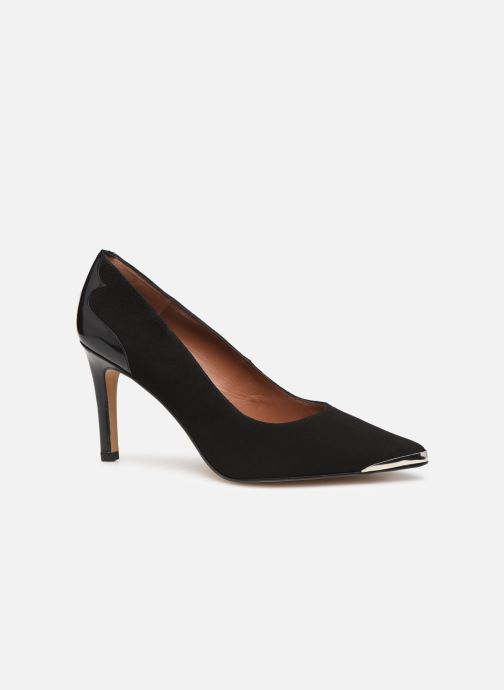 Pumps Made by SARENZA Soft Folk Escarpin #3 schwarz detaillierte ansicht/modell