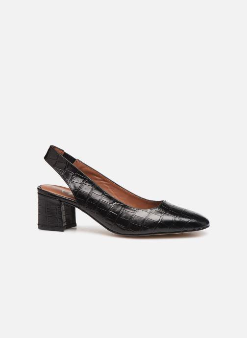 Zapatos de tacón Made by SARENZA Retro Dandy Escarpin #2 Negro vista de detalle / par