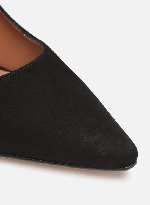 Zapatos de tacón Made by SARENZA Retro Dandy Escarpins #5 Multicolor vista lateral izquierda