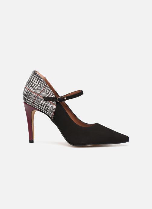 Zapatos de tacón Made by SARENZA Retro Dandy Escarpins #5 Multicolor vista de detalle / par
