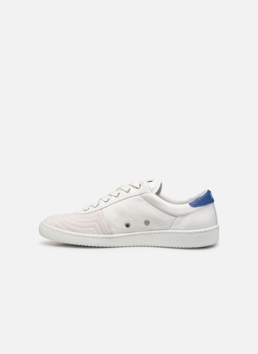 Baskets PS Paul Smith Lockie Blanc vue face