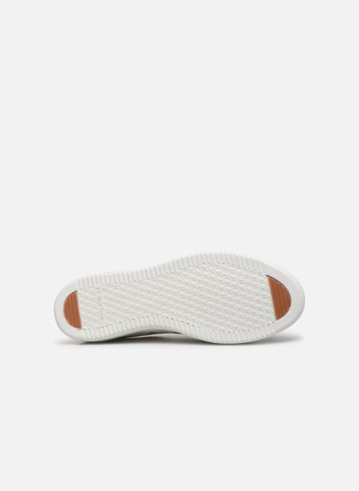 Baskets PS Paul Smith Lockie Blanc vue haut