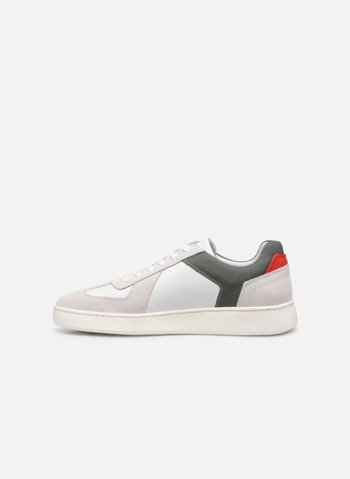 Baskets PS Paul Smith Cross Blanc vue face