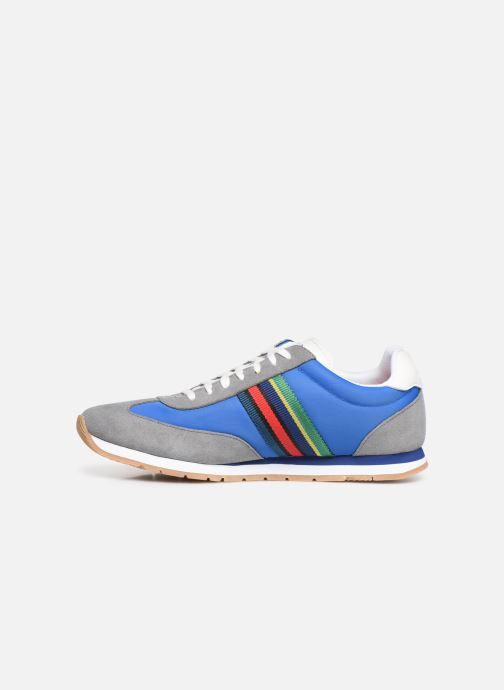 Sneaker PS Paul Smith Prince blau ansicht von vorne