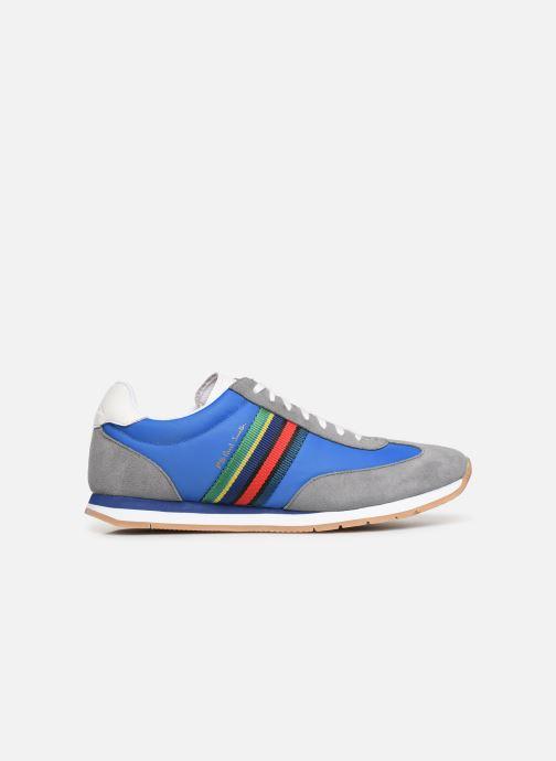 Sneaker PS Paul Smith Prince blau ansicht von hinten