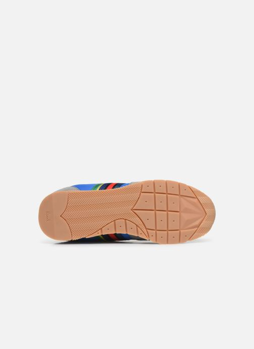 Baskets PS Paul Smith Prince Bleu vue haut