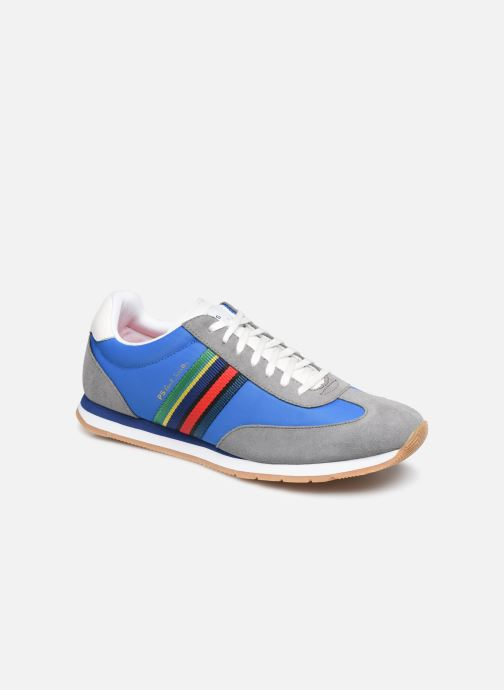 Baskets PS Paul Smith Prince Bleu vue détail/paire