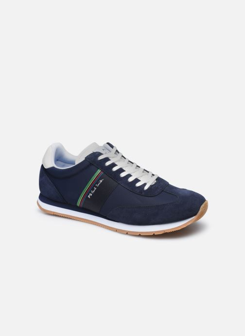 Sneakers PS Paul Smith Prince Blauw detail