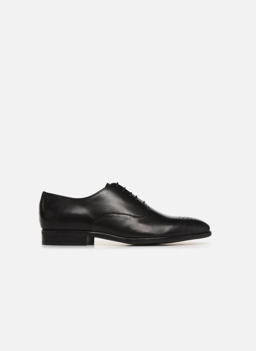 Chaussures à lacets PS Paul Smith Guy Noir vue derrière