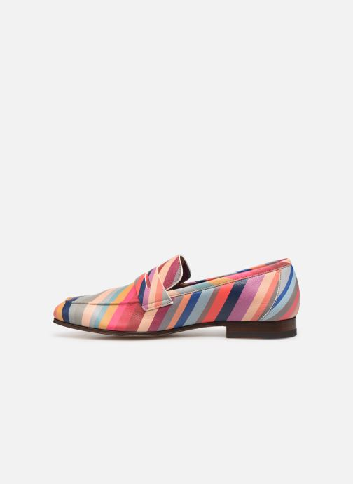 Mocassins PS Paul Smith Glynn Multicolore vue face