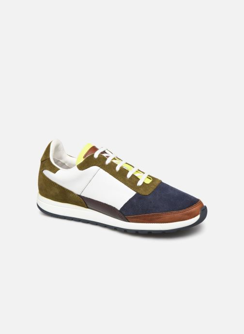 Trainers Piola CALLAO Multicolor detailed view/ Pair view