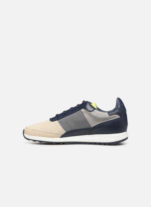 Sneaker Piola CALLAO mehrfarbig ansicht von vorne