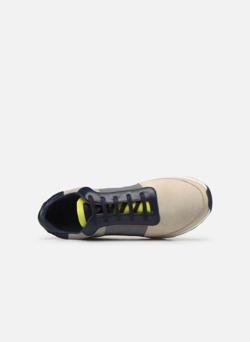 Sneaker Piola CALLAO mehrfarbig ansicht von links