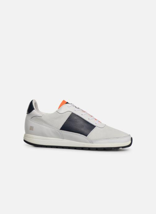 Sneaker Piola CALLAO mehrfarbig ansicht von hinten