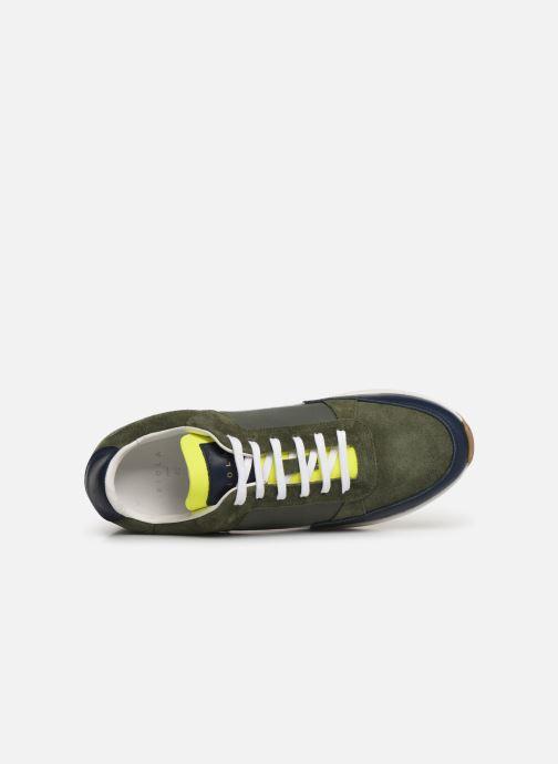 Sneakers Piola CALLAO Groen links