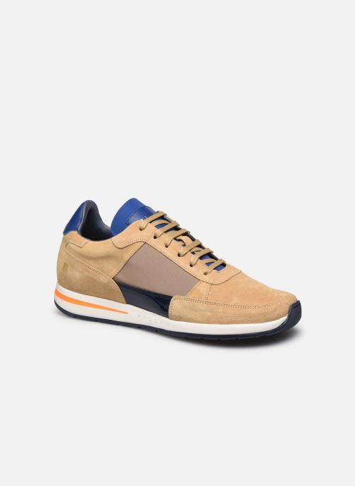Sneakers Piola CALLAO Marrone vedi dettaglio/paio