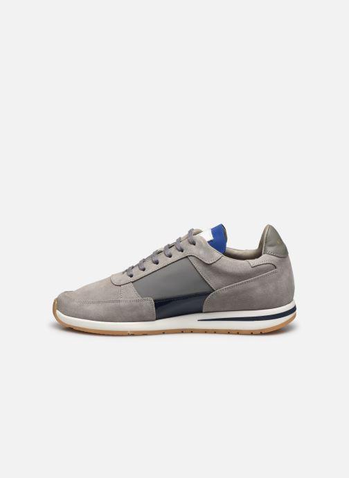 Sneakers Piola CALLAO Grigio immagine frontale