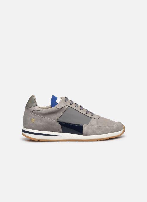 Sneakers Piola CALLAO Grigio immagine posteriore