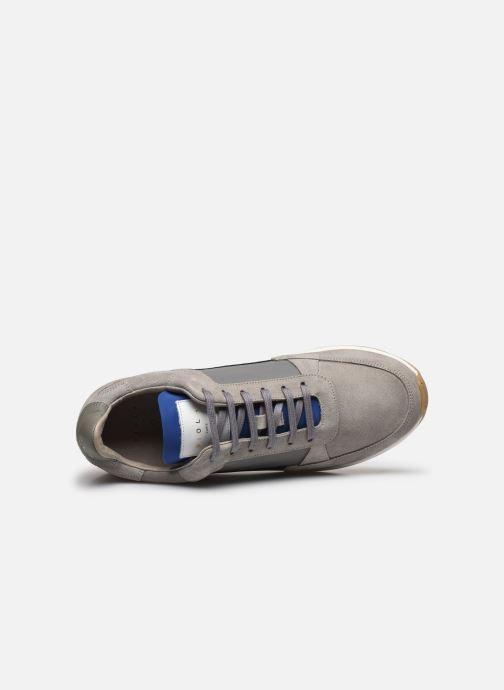 Sneakers Piola CALLAO Grigio immagine sinistra