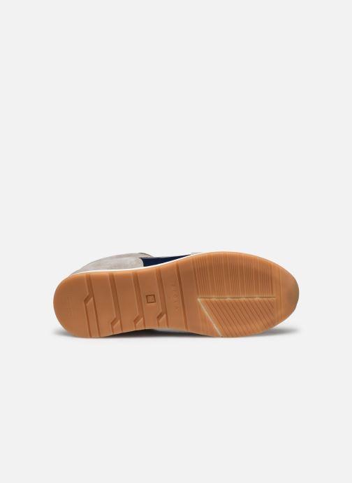 Sneakers Piola CALLAO Grigio immagine dall'alto