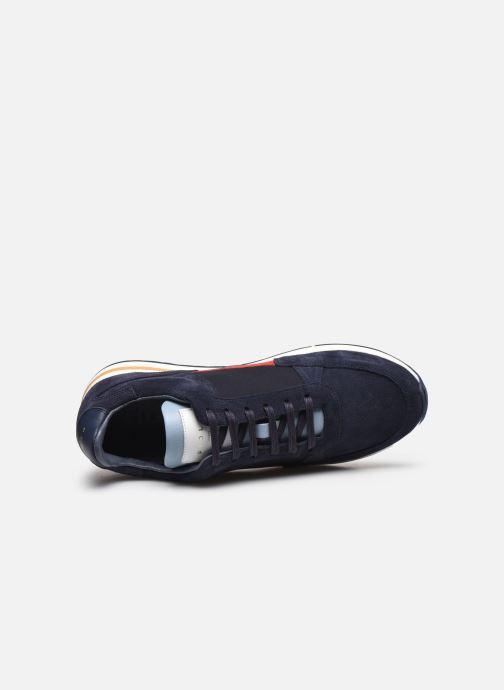 Sneakers Piola CALLAO Azzurro immagine sinistra