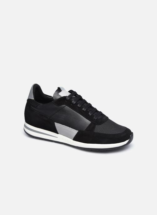 Sneaker Piola CALLAO schwarz detaillierte ansicht/modell