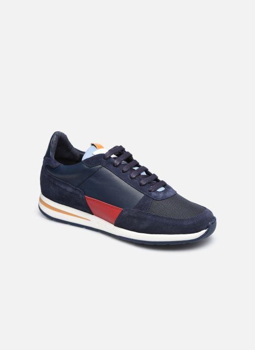 Sneakers Piola CALLAO Blauw detail
