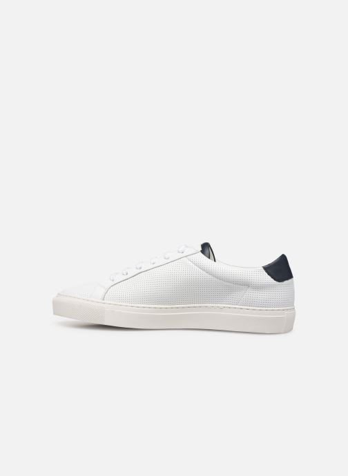 Trainers Piola ICA White front view