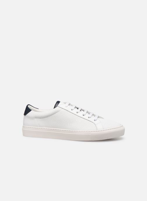 Trainers Piola ICA White back view