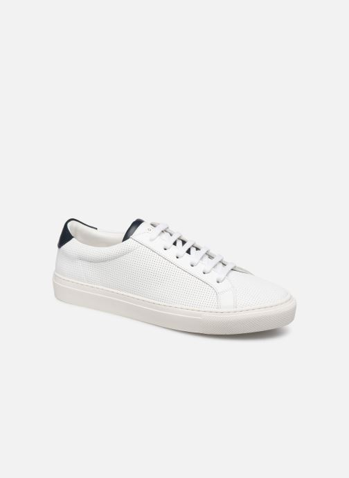Trainers Piola ICA White detailed view/ Pair view