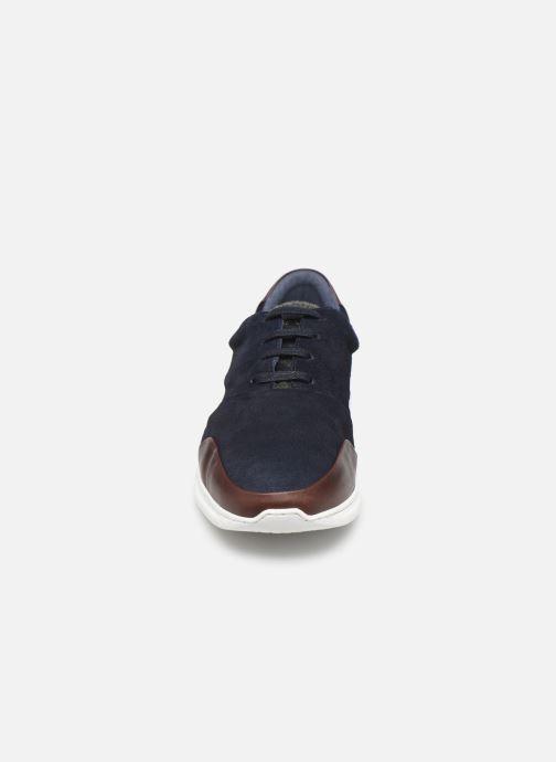 Sneakers Piola PUNTA HERMOSA Multicolore modello indossato