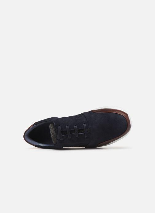 Sneakers Piola PUNTA HERMOSA Multicolore immagine sinistra